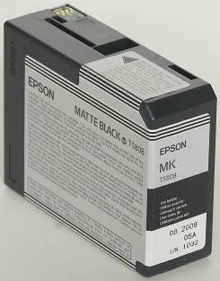 Inkoust Epson Black   Stylus Pro 3880