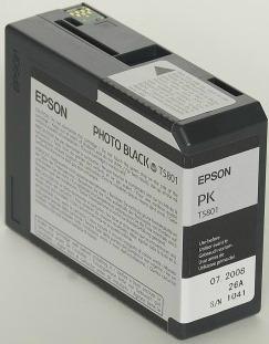 Inkoust Epson Photo Black   Stylus Pro 3880