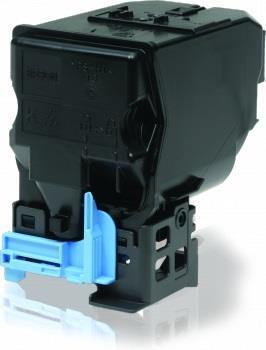 Toner Epson AcuBrite black   6000str   AcuLaser C3900DN