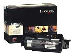 Toner Lexmark black [ 32000str | T644 ]