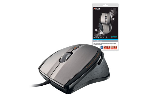 MaxTrack Mini Mouse