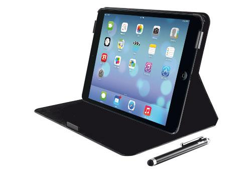 Stile Folio & Stand with stylus for iPad Air