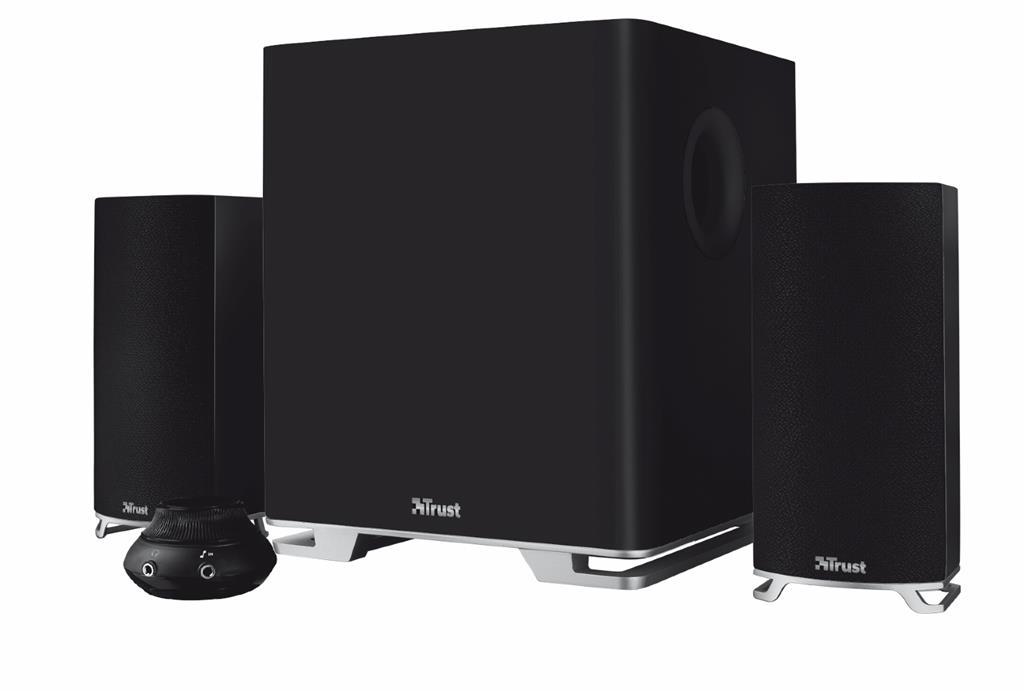 Speaker Set Trust Maia 2.1