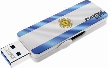 EMTEC 8GB M700 USB 2.0 Argentina