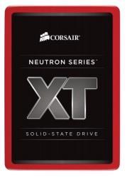 Corsair SSD Neutron XT Series 240GB SATA3 (čtení: 560MB/s; zápis: 540MB/s) 7mm